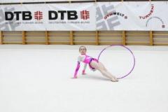 Deutsche Jugendmeisterschaften, Rhythmische Sportgymnastik, 2011