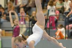 Deutsche Jugendmeisterschaften, Turnen, 2012