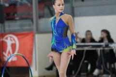 Internationales Turnier Eilat, Rhythmische Sportgymnastik, 2011