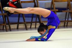 Liga Ost, Rhythmische Sportgymnastik, 2012