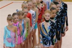 Lipsiade, Landesjugendspiele, Rhythmische Sportgymnastik, 2011