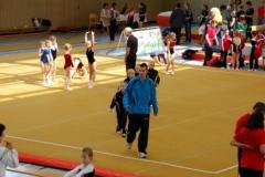 Sachsenmeisterschaft Turnen 2011