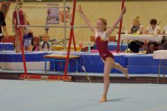 Sachsenmeisterschaft Turnen 2013