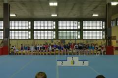 Sächsische Einzelmeisterschaften Gerätturnen 2014