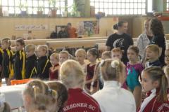 Sächsischer Turntalentpokal, Turnen, 2010