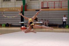 Schulvergleichswettkampf Rhythmische Sportgymnastik 2014