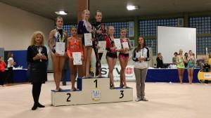tug-pokal-2014-siegerehrung-pokalsieger-mannschaft-rhythmische-sportgymnastik