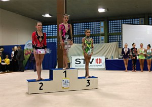 tug-pokal-2014-siegerehrung-rhythmische-sportgymnastik-jugendklasse