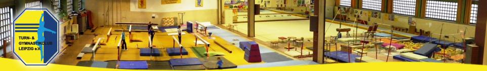 Turn- und Gymnastikclub Leipzig e.V. – ELEGANZ | KRAFT | DYNAMIK