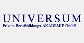 Logo Universum Bildungsakademie
