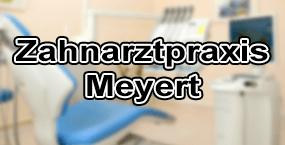 Logo Zahnarztpraxis Meyert