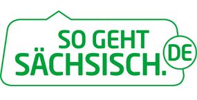 Logo So geht sächsisch.