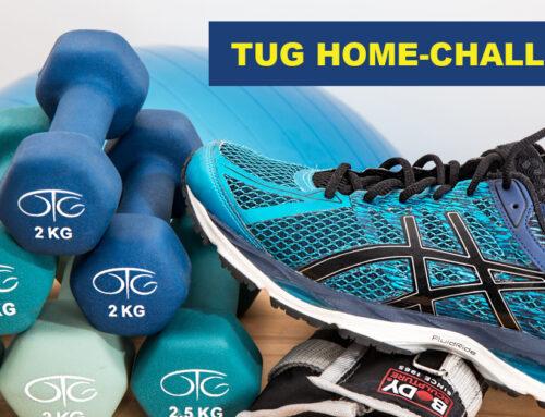205 Likes – Gewinner der TuG Home-Challenge 2020 steht fest!