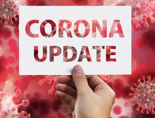 Update zur aktuellen Corona-Situation – KW24