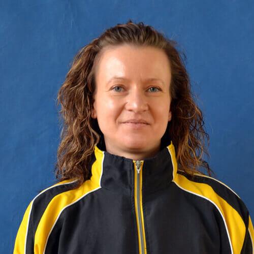 Jeannette Haage-Zoyke
