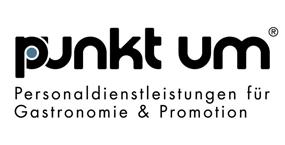 Logo punkt um