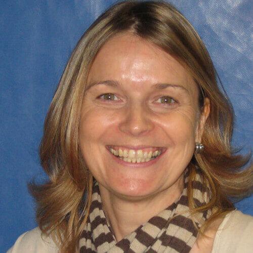 Kerstin Schlegel