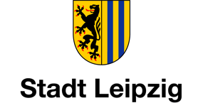 Logo Stadt Leipzig