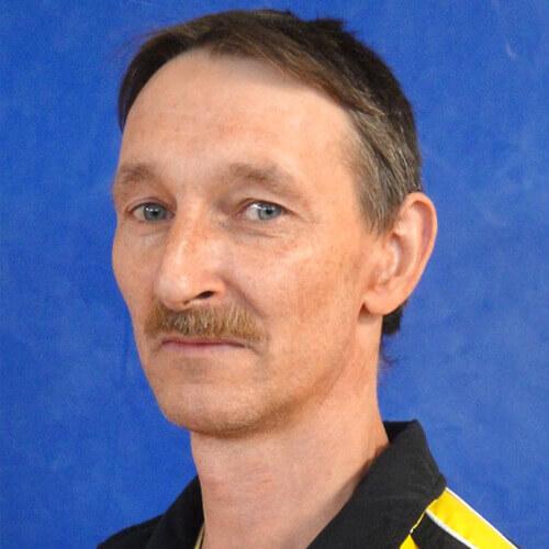 Dietmar Vogel
